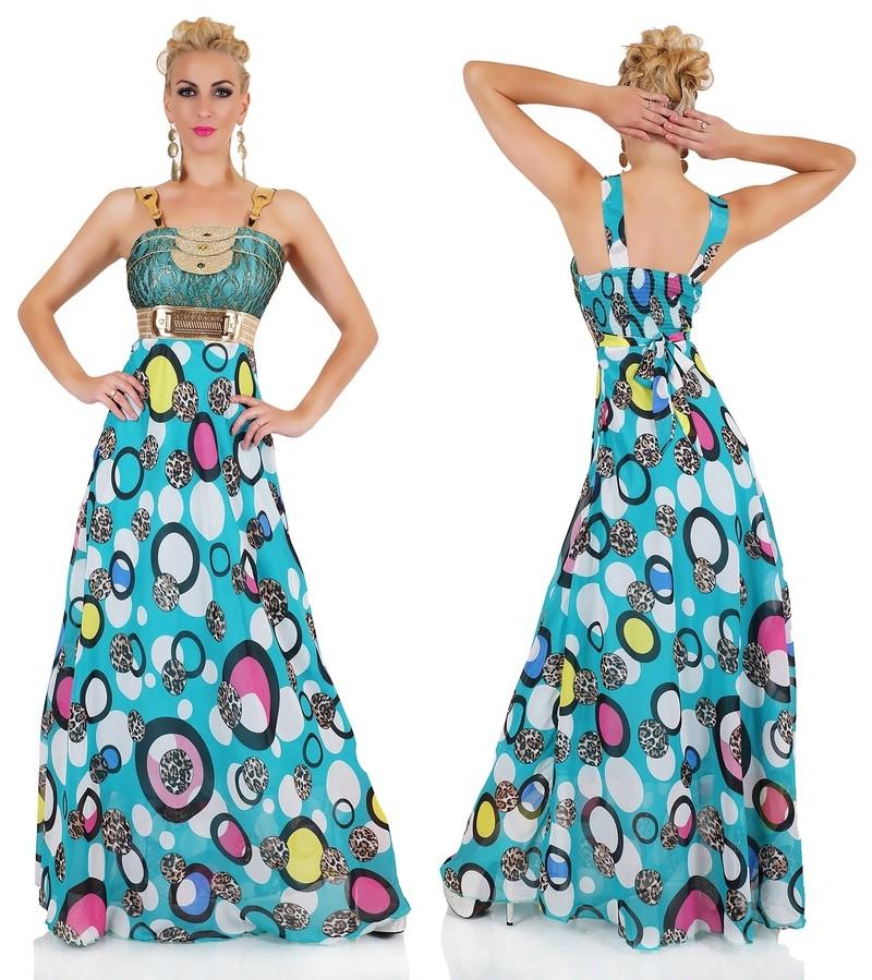dd0464ce384 Extravagantné dámske šaty - EU - Večerné šaty a koktejlové šaty ...