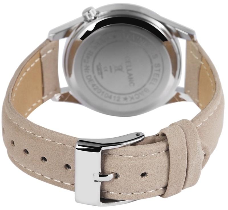 Dámské hodinky kožené - Excellanc - Dámské hodinky - i-moda.cz 5042a6909e