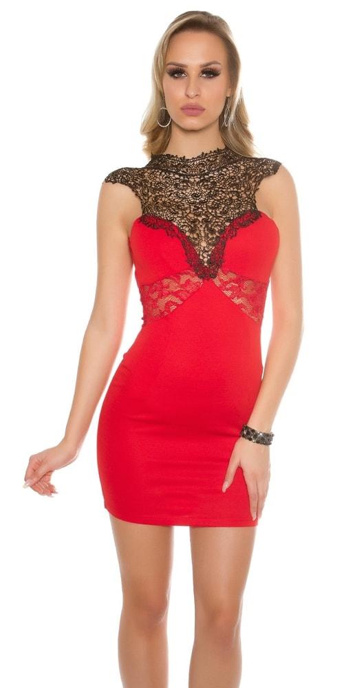 Spoločenské dámske šaty - Koucla - Večerné šaty a koktejlové šaty ... 0dee6c69f0b