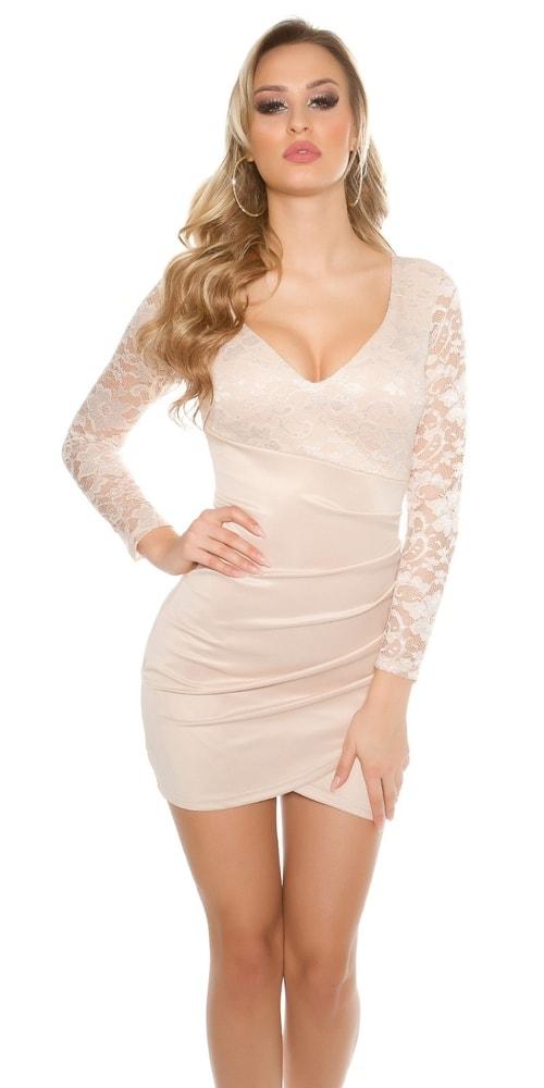 80a01537601 Dámské společenské šaty - II. jakost - Koucla - Výprodej oblečení II ...