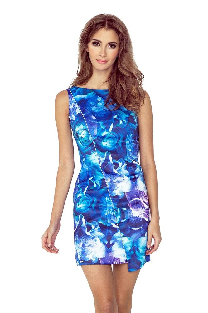 Letné dámske šaty 004-1 morimia nm-sat004mo
