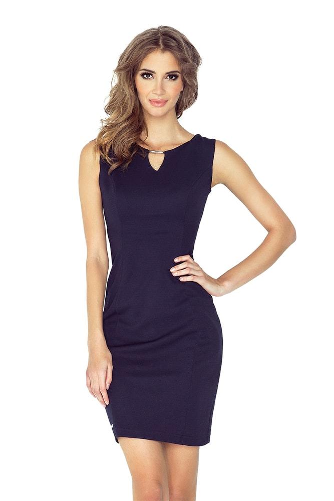 Dámské business šaty - morimia - Business šaty - i-moda.cz b0043d445ea