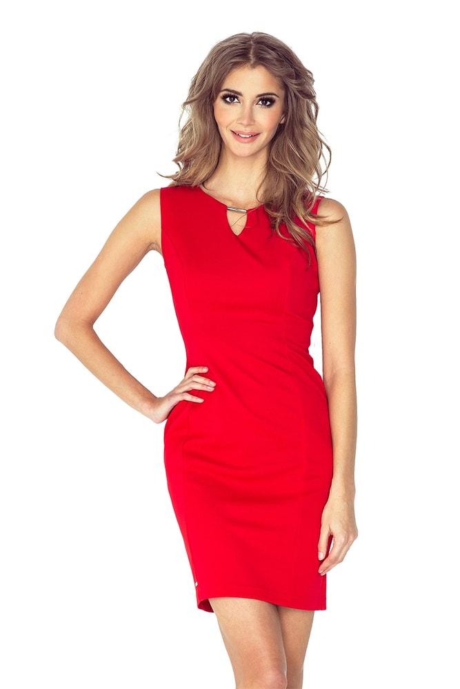 861caf39987 Elegantné puzdrové šaty - morimia - Business šaty - vasa-moda.sk