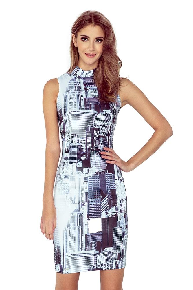 0270fc1670d2 Dámske letné šaty - S morimia nm-sat002-1