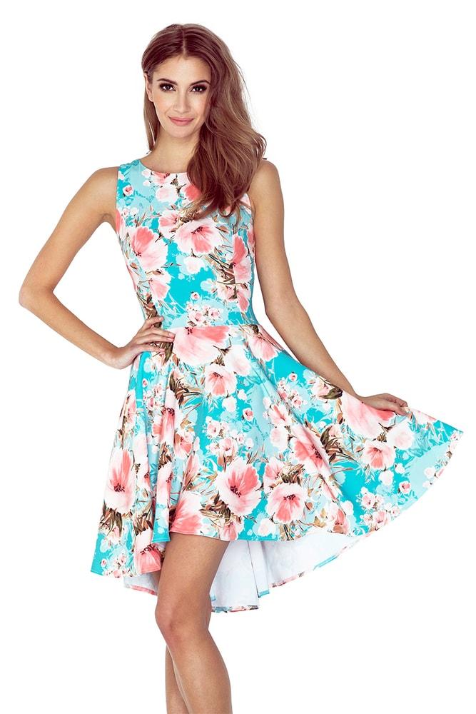 Dámske letné šaty - L Numoco nm-sat148-1 47189746de3