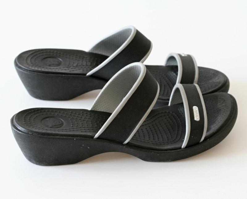Letní boty Crocs dámské mar06
