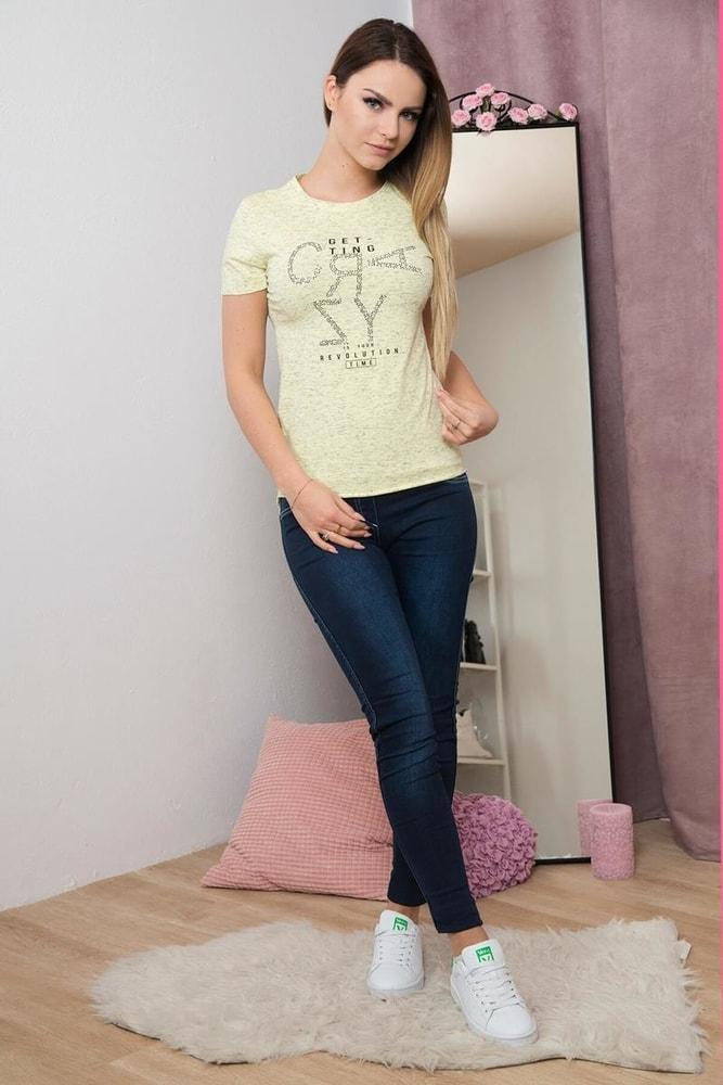 Dámske tričká Kesi ks-tr51534ge