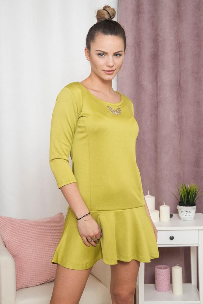8ca6518b336 Krátké šaty - Kesi - Krátké letní šaty - i-moda.cz