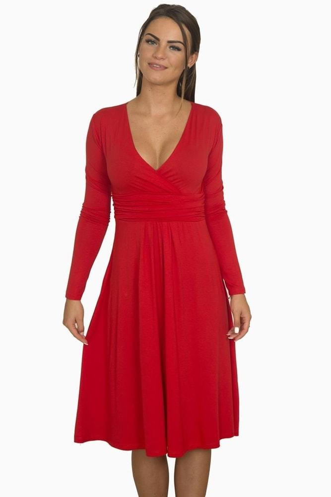 Dámské šaty - XL Kesi ks-sa8315re
