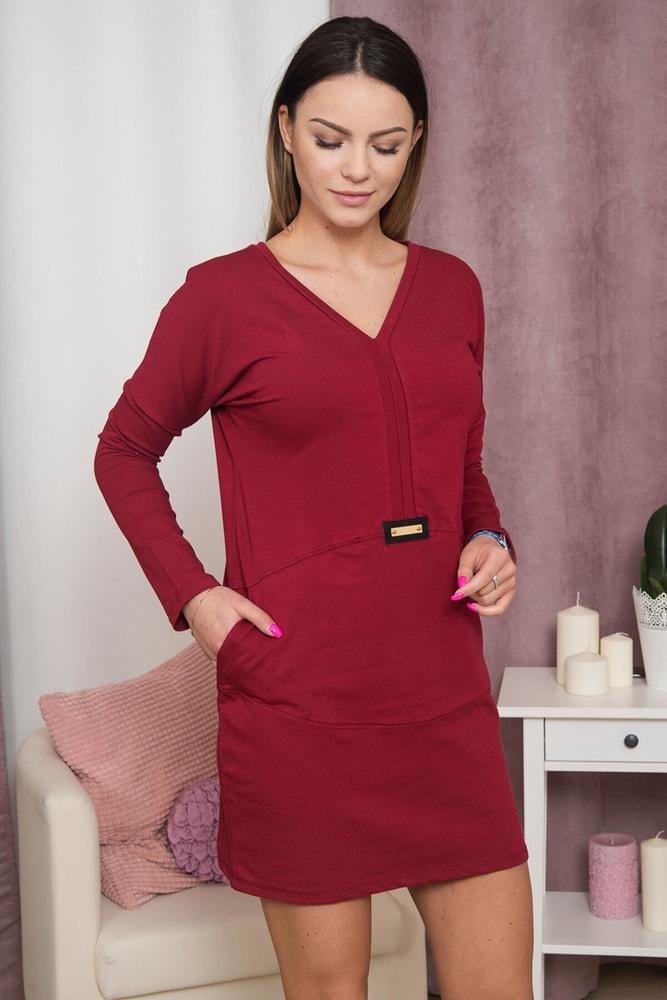 Dámske šaty Kesi ks-sa51099bo