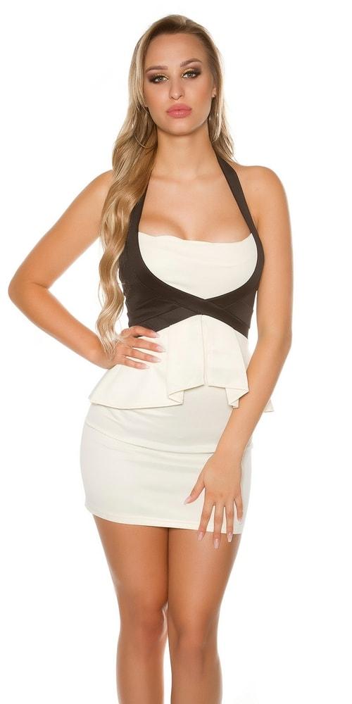 Elegantní dámské mini šaty - Koucla - Večerní šaty a koktejlové šaty - i ... abd47827ce