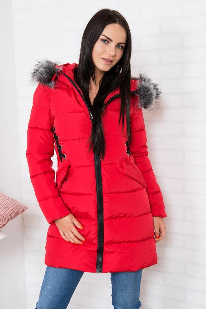 Dámska zimná bunda Kesi ks-bu2662re
