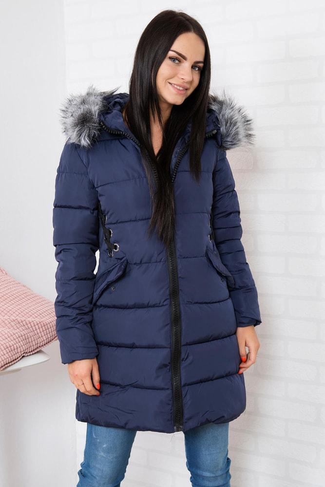 Zimná dámska bunda Kesi ks-bu2662tm