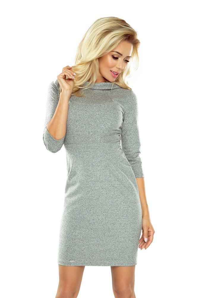 Dámske šaty - M Numoco nm-sat154-2