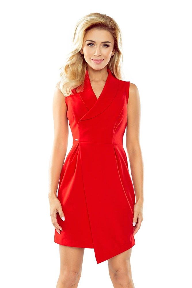Elegantné dámske šaty - XL Numoco nm-sat153-2