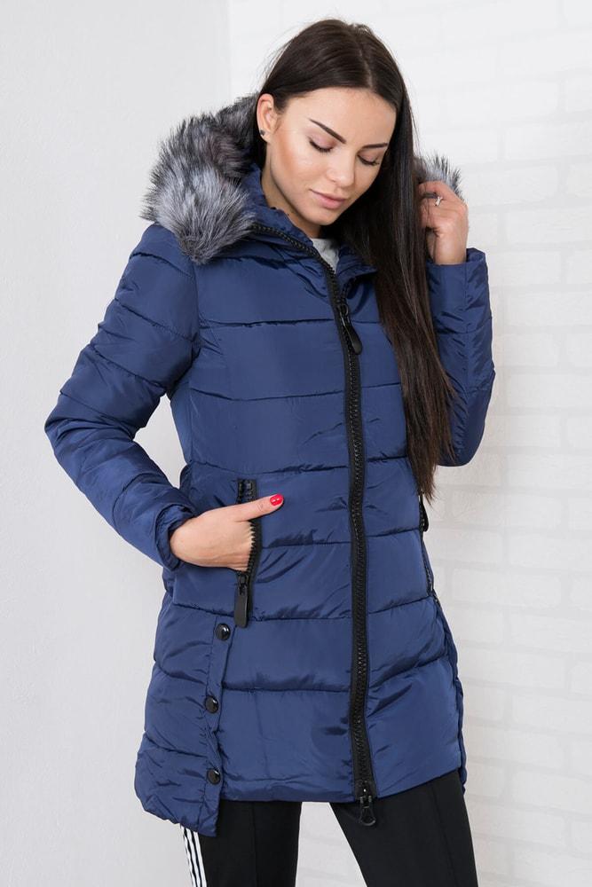 Zimná dámska bunda Kesi ks-bu8806tm