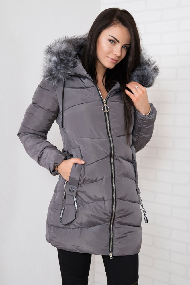 Zimná bunda Kesi ks-bu8810gr
