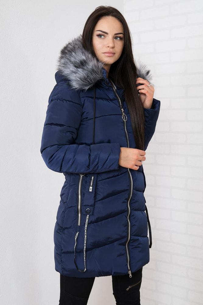 Zimná dámska bunda Kesi ks-bu8810tm