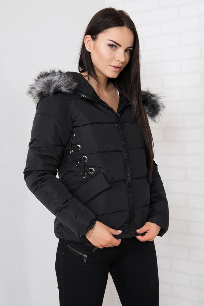 Zimná bunda - xxxl Kesi ks-bu2662bl-k