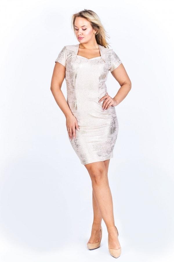Elegantní pouzdrové šaty - Ptakmoda - Spoločenské šaty pre ... 09a1fd20a7