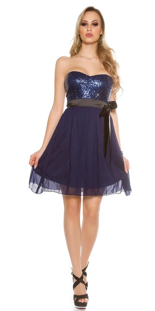 5211ddd93b7 Dámské večerní šaty - II. jakost - Koucla - Výprodej oblečení II ...