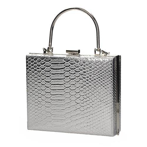 Dámská elegantní kabelka Tom & Eva gl-ka1349si