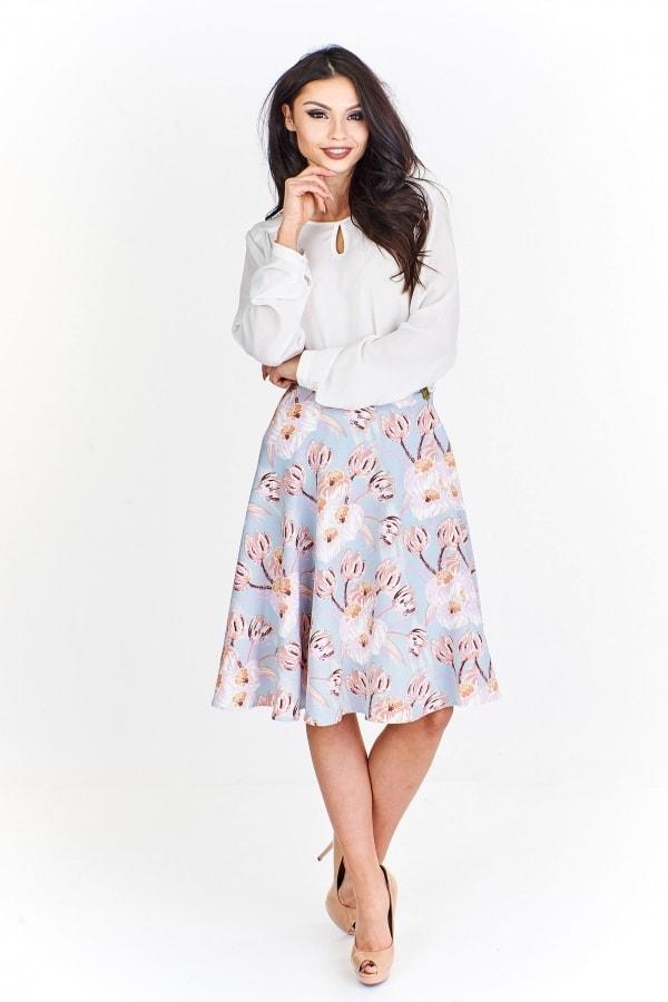 Dámska sukňa Ptakmoda pt-su1017smo