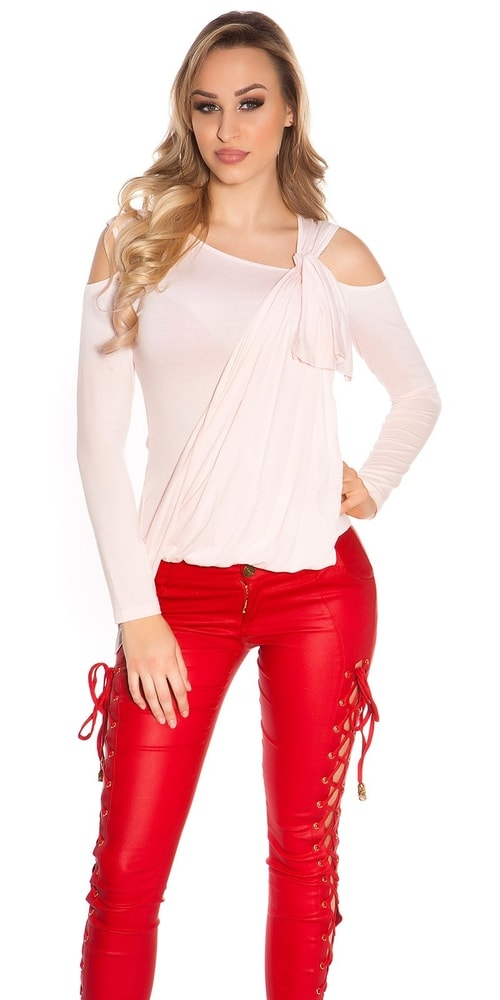 Moderné tričká Koucla in-tr1021ro