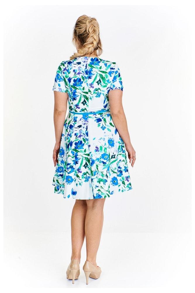 bc924aeb525 Letní šaty pro plnoštíhlé - Ptakmoda - Letní šaty pro plnoštíhlé - i ...