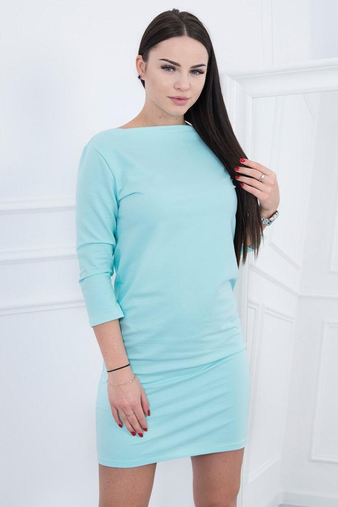 b5dc335ef7cb Volnočasové dámské šaty Kesi ks-sa8825mi