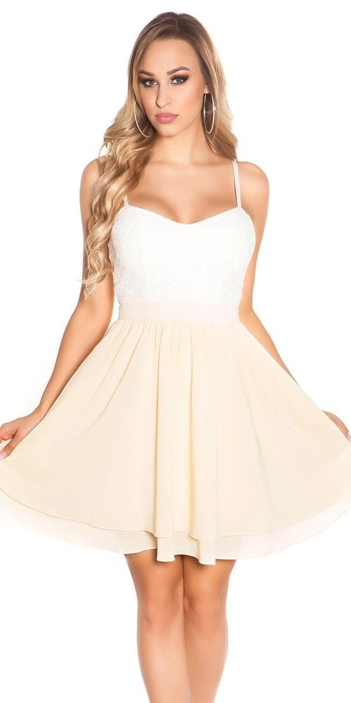 Spoločenské šaty - M Koucla in-sat1461be