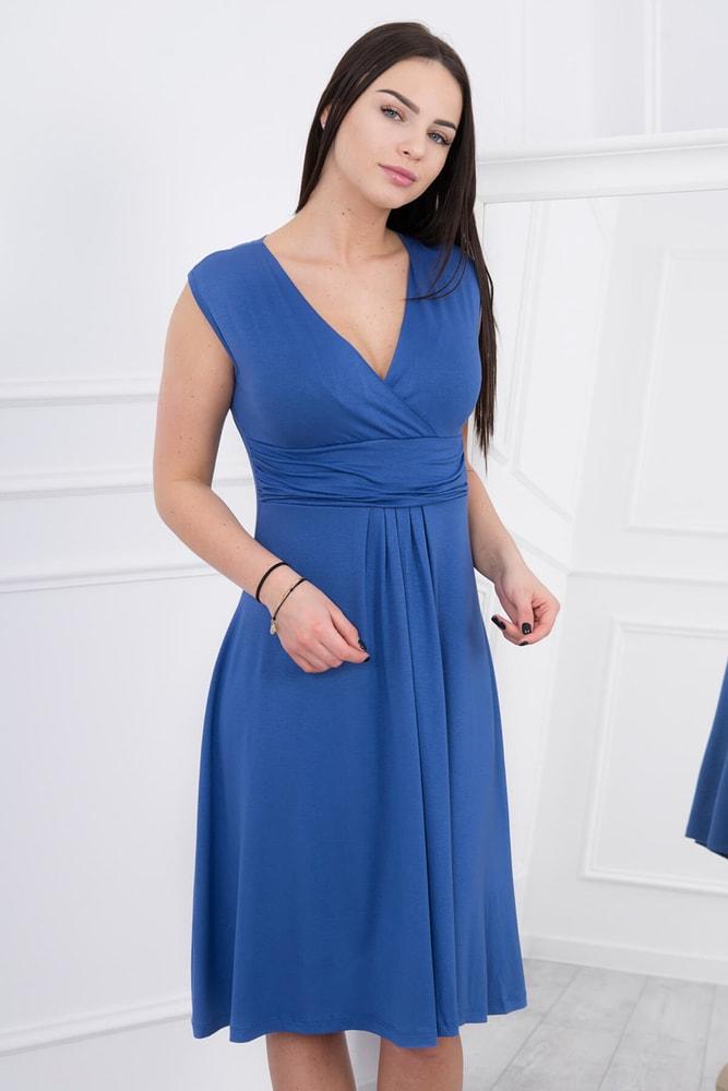 Dámské letní šaty ks-sa8288tmo