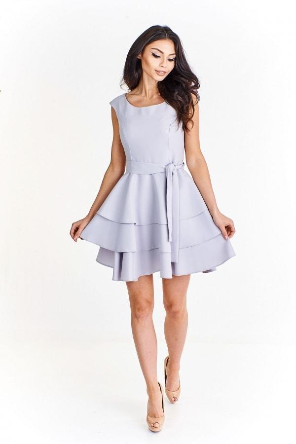 359680504ab Koktejlové šaty - Ptakmoda - Krátké plesové šaty - i-moda.cz