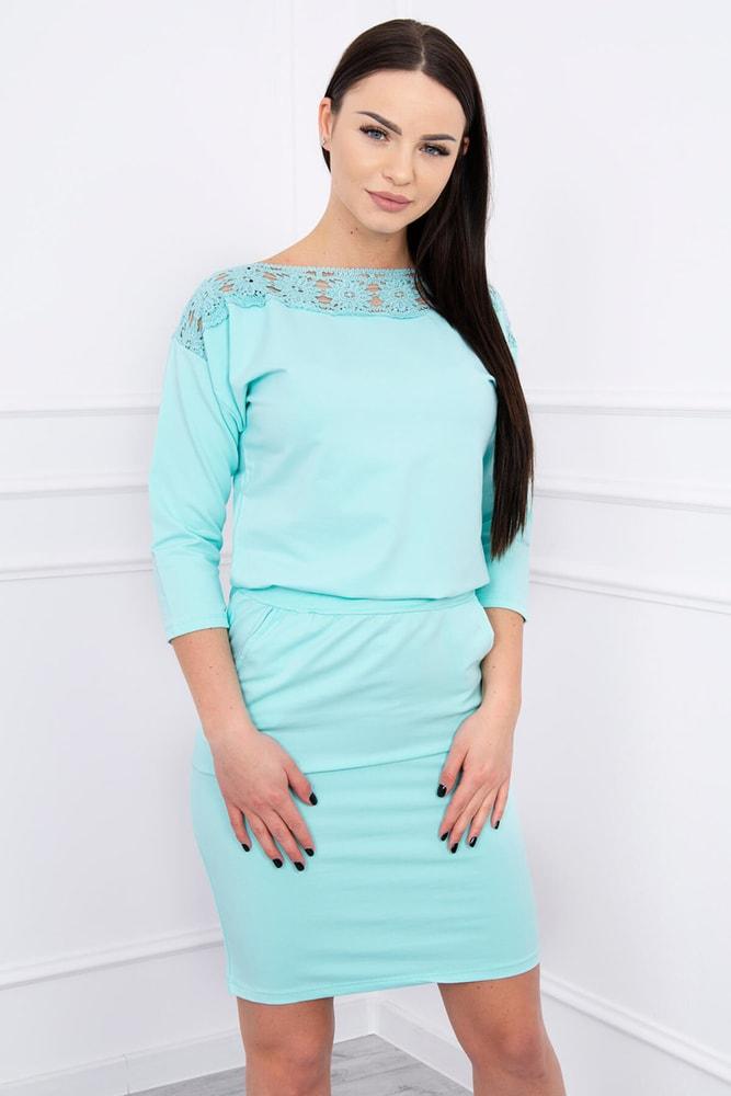 3d1be8f767c5 Dámské volnočasové šaty Kesi ks-sa8876mi