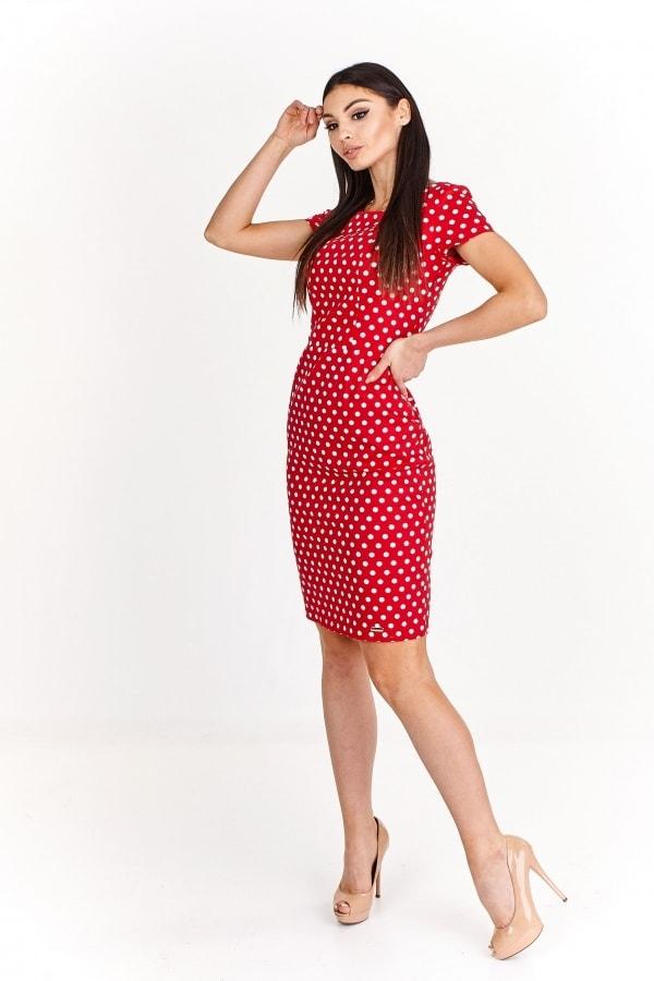 Dámské šaty - XL Bergamo pt-sat1398re