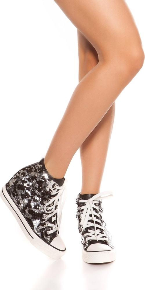 Dámské sneakers - 36 Koucla in-ob1103