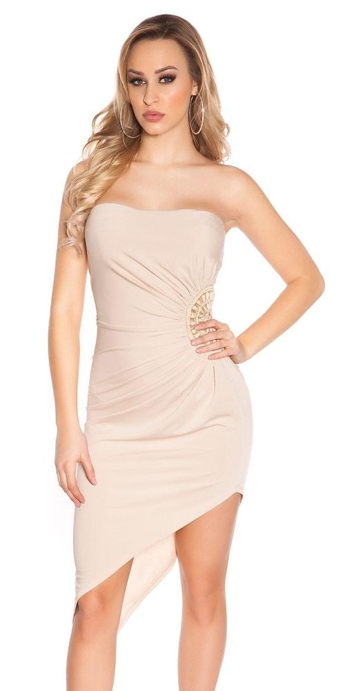Dámské mini šaty Koucla in-sat1857be