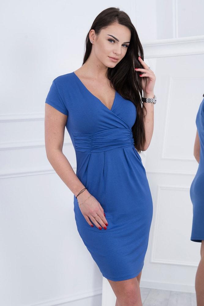Letní dámské šaty Kesi ks-sa8310kmo