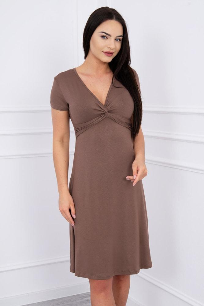 Letní dámské šaty - L Kesi ks-sa8884ca 5f232ef9b3