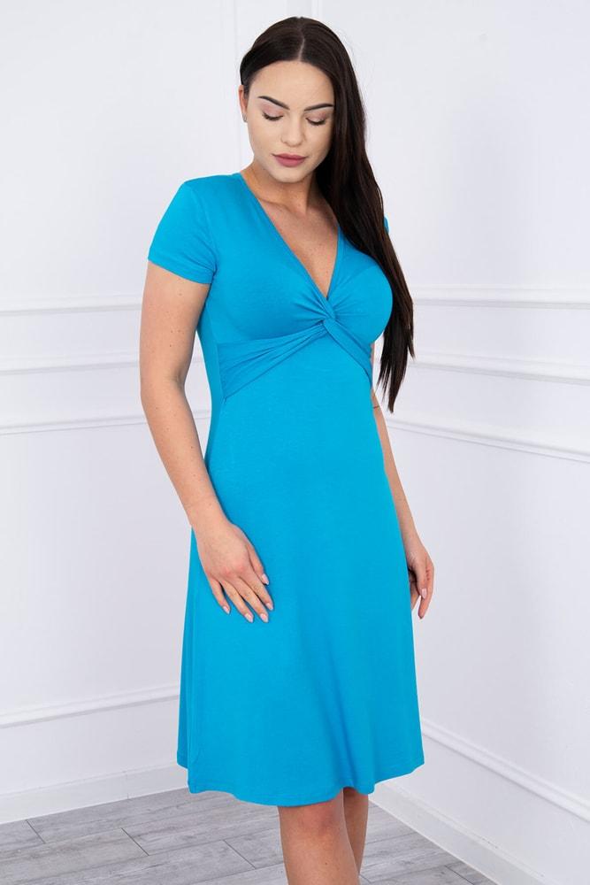 Dámské letní šaty Kesi ks-sa8884tu 4dc5eeec727