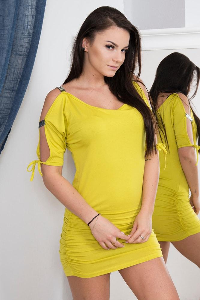 Tunika dámská letní - Kesi - Tuniky - i-moda.cz 7506efb22b