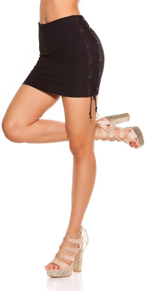 Dámská mini sukně Koucla in-su1177