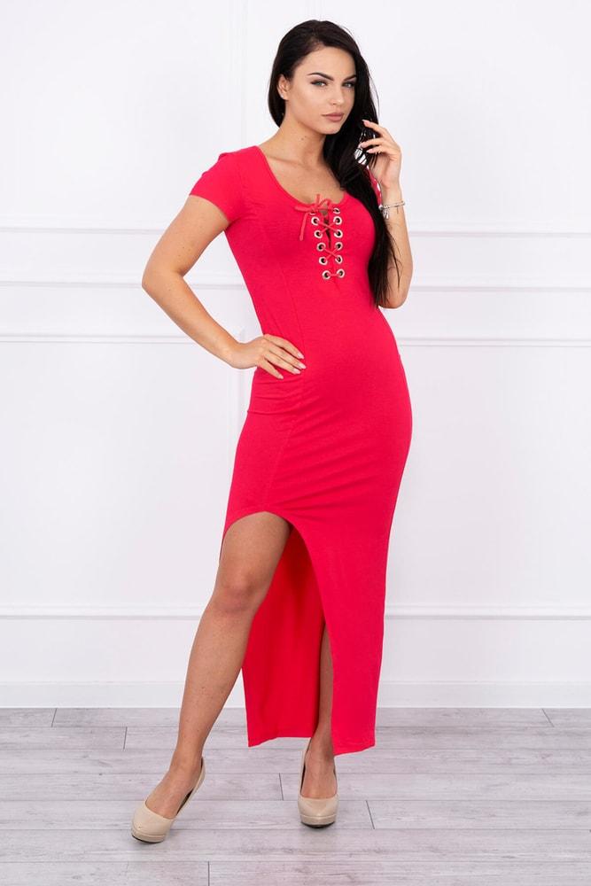 Letní dámské šaty Kesi ks-sa8889tpi