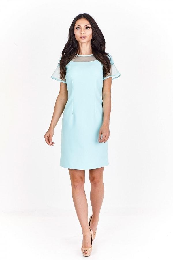 Dámské elegantní šaty - Ptakmoda - Večerní šaty a koktejlové šaty ... 92cbdf98ad