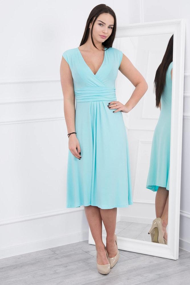 Dámské letní šaty Kesi ks-sa8288mi