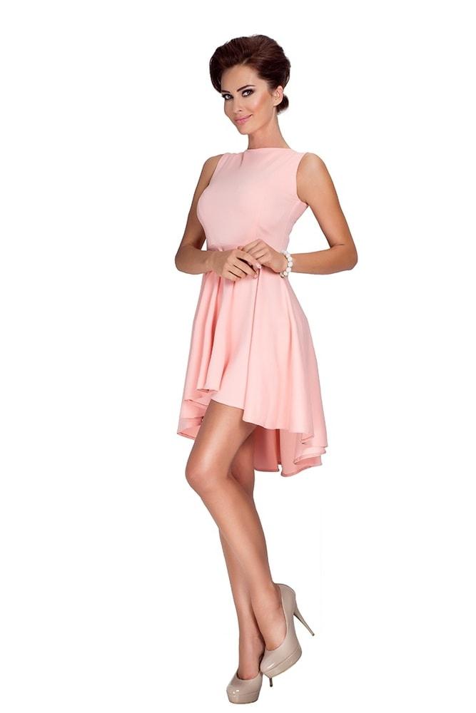 Dámské elegantní šaty 33-1 - Numoco - Večerní šaty a koktejlové šaty ... 44e5ac83633