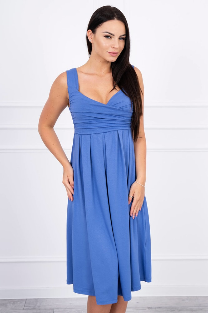 Letní dámské šaty Kesi ks-sa61063mo