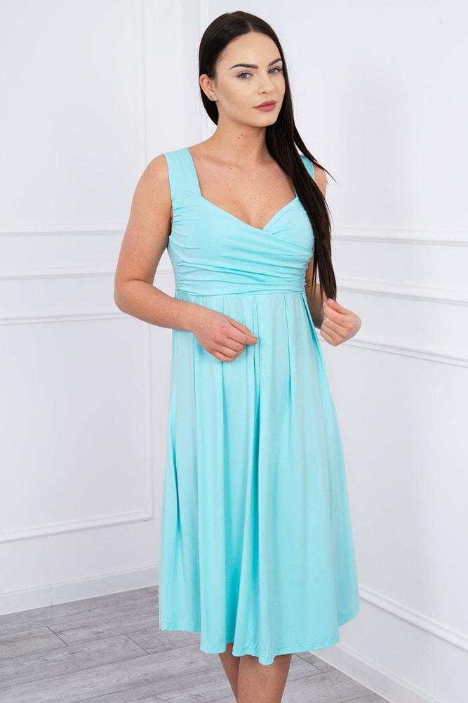 Dámske šaty - xxxl Kesi ks-sa61063mi f7cef8cca3