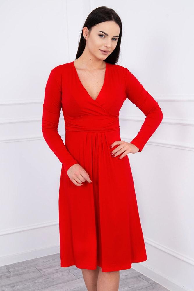 Dámske šaty - XL Kesi ks-sa8315re
