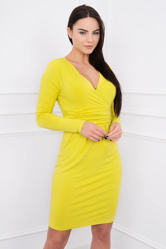 Elegantné dámske šaty - Kesi - Šaty pre voľný čas - vasa-moda.sk e4e99208467